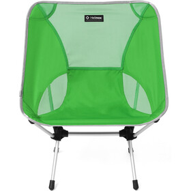 Helinox Chair One, clover/silver